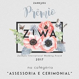 Prêmio ZIWA 2017
