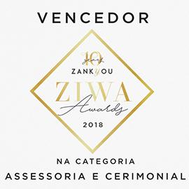 Prêmio ZIWA 2018