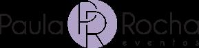 Paula Rocha Eventos Logo