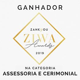 Prêmio ZIWA 2019